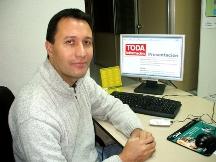 Alex Díaz Maldonado