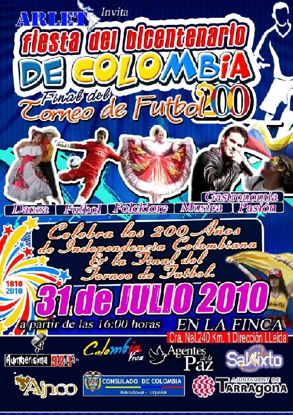 Logo emisora Fiesta Colombia