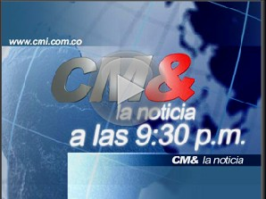 Noticiero CMI